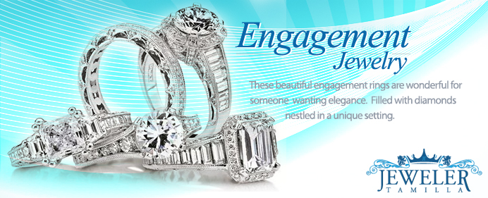 Engagement Jewelry